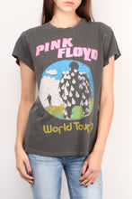 Load image into Gallery viewer, Pink Floyd World Tour Tee