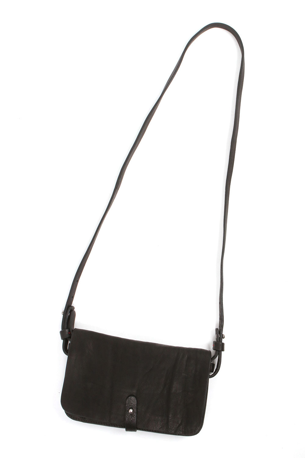 Irma Black Crossbody