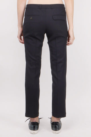 One Flap Pocket Pant