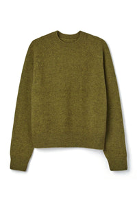 50's Crewneck Sweater