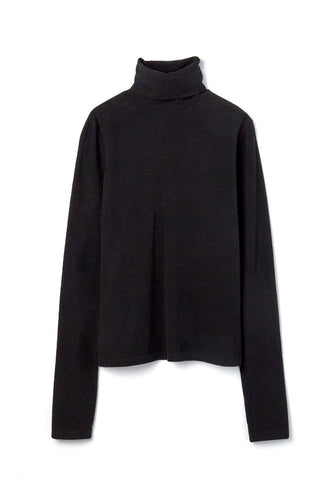 60s Long Sleeve Turtleneck