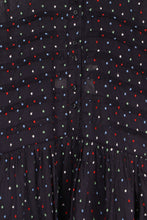 Load image into Gallery viewer, The Embroidered Dot Terrace Dress