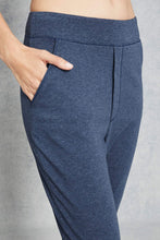 Load image into Gallery viewer, Trouser Jogger Indigo Melange