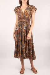 Cicely Dress