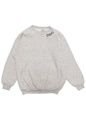UWS Lt Heather Grey Sweatshirt