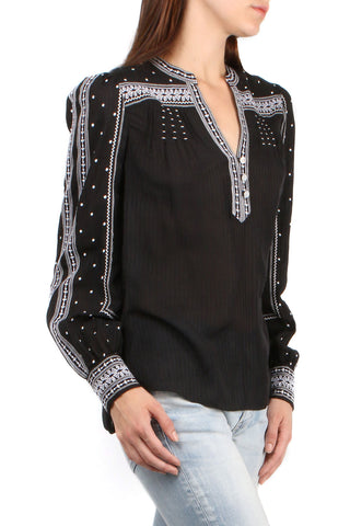 Carta Blouse
