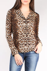 Roswell Blouse