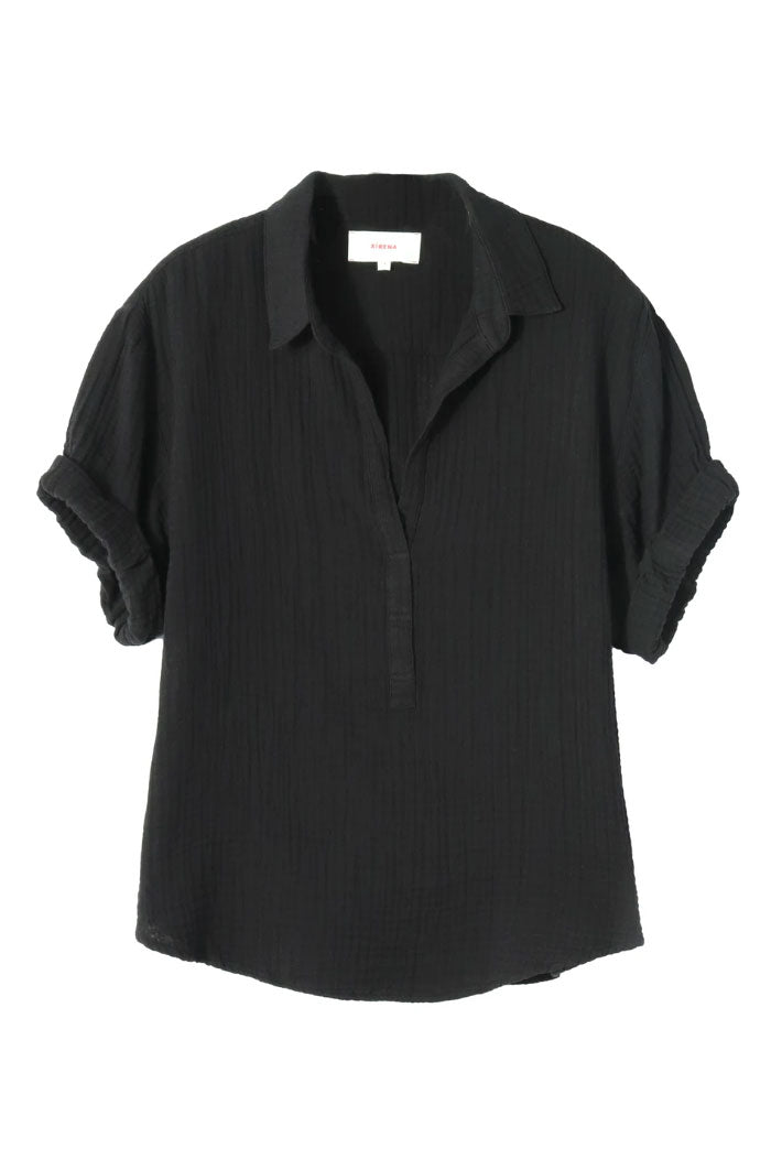 Cruz Black Shirt