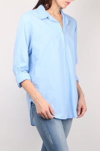 Beau Shirt Cruise Blue
