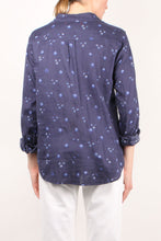 Load image into Gallery viewer, Scout Shirt Navy Batik