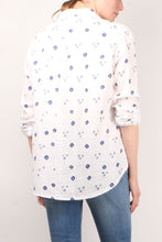 Load image into Gallery viewer, Scout Shirt White Batik
