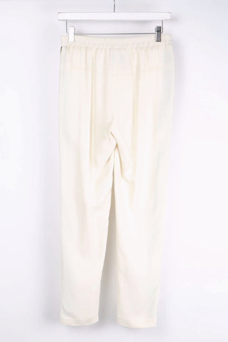 Trousers W/ Zip