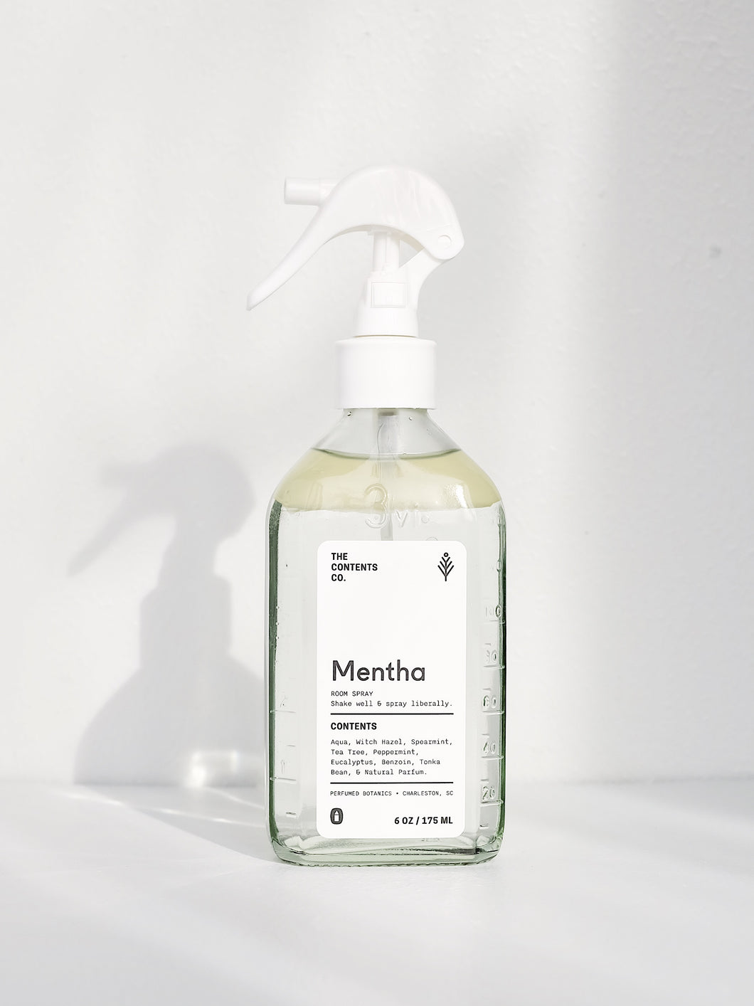 Mentha Spray