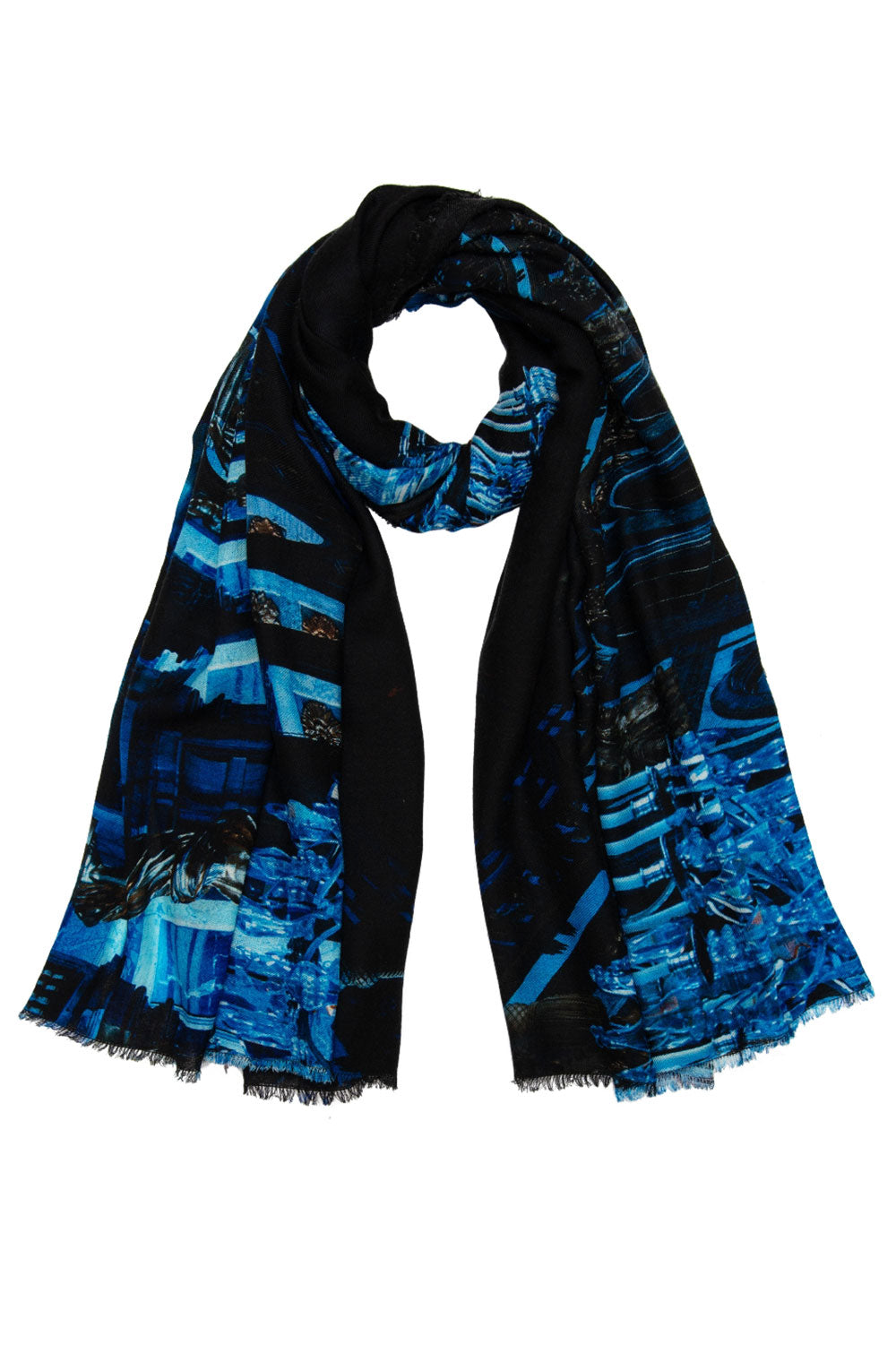 New Versailles Scarf