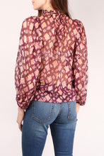 Load image into Gallery viewer, Sandrine Blouse