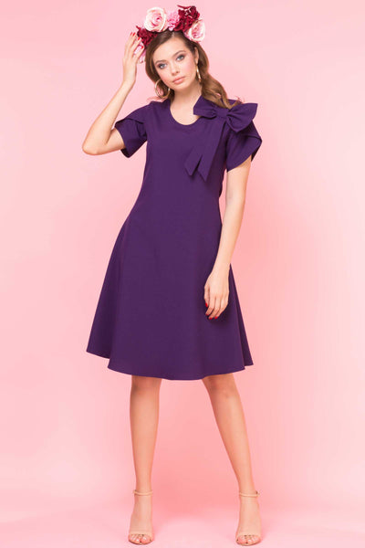 Rochie Maisy Violet