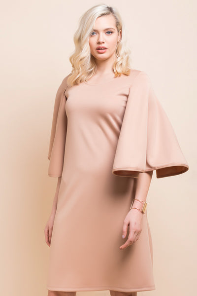 Rochie Selina Nude