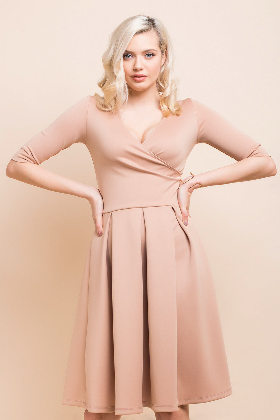 Rochie Rory Nude