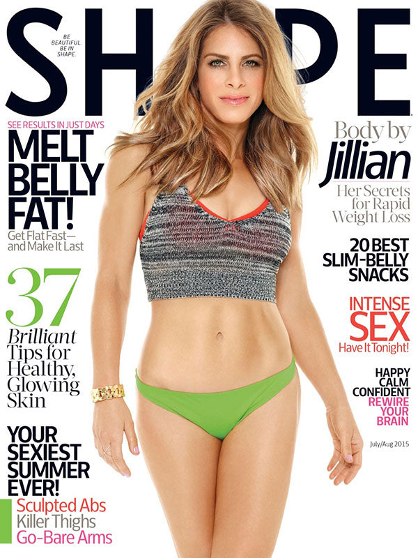 Magazine Moves to Stop Body Shaming on Cover | Greatist