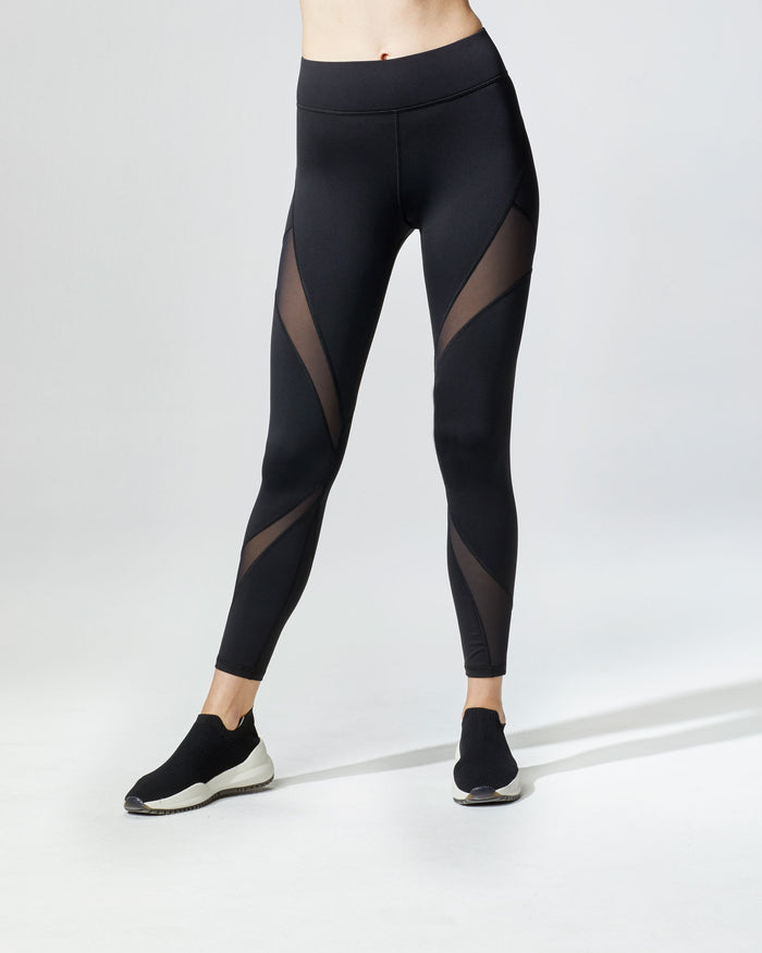 Inversion Legging - Black