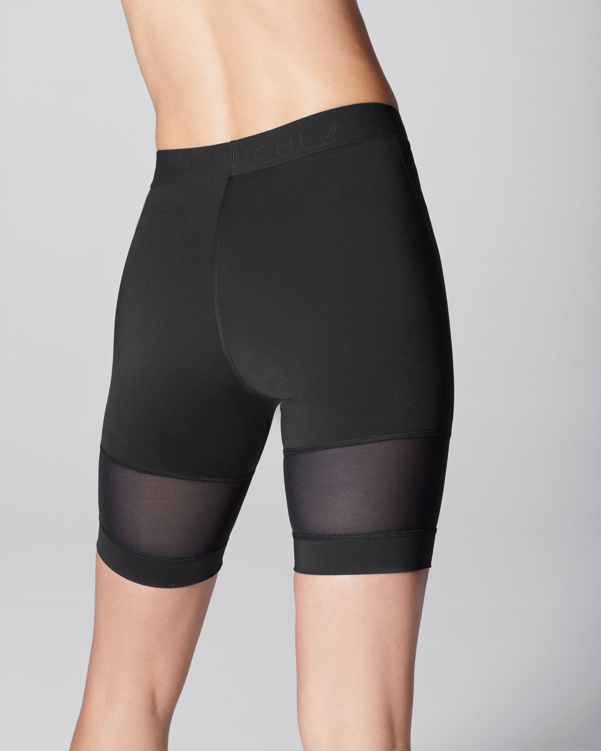 Pulse Short - Black
