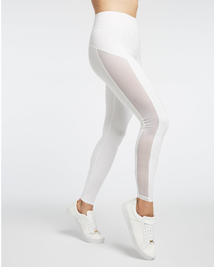 Stardust Legging - White