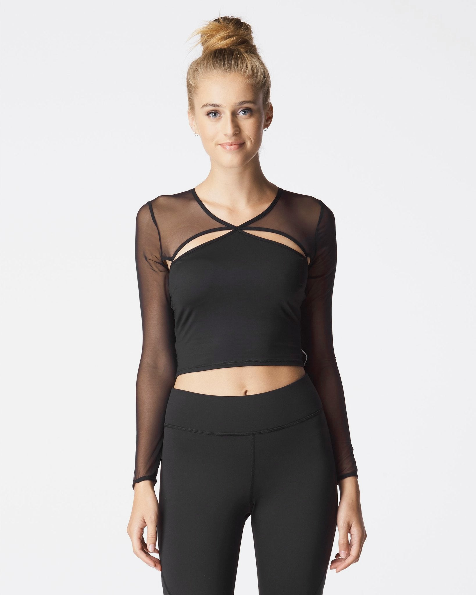 pistol-crop-top-black