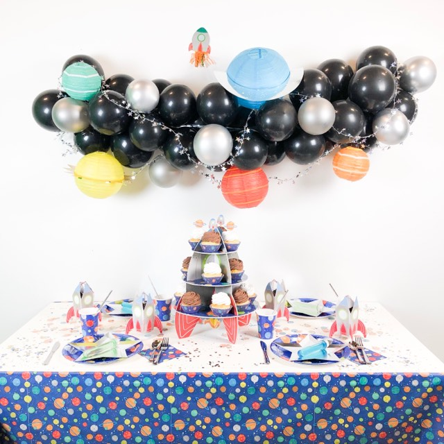 Birthday Party Supplies - Zurchers
