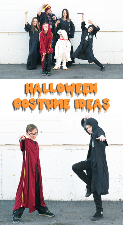 Halloween Costume Ideas -- Zurchers Halloween Costume Superstores
