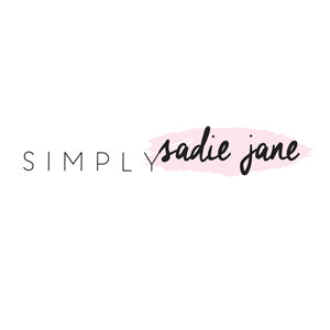 Simply Sadie Jane