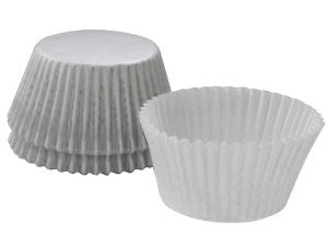 Silver Extra Strong Standard Baking Cups | 32 ct