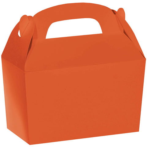 Orange Peel Gable Box | 1 ct