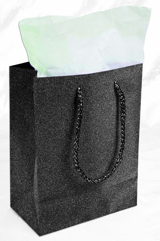 Black Diamond Gift Bag | 1 ct