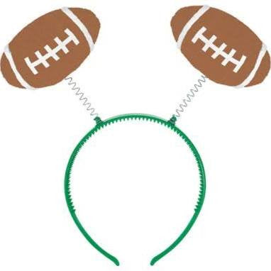 Football Headbopper | 1 ct