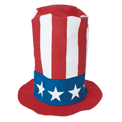 Patriotic Stove Top Hat | 1 ct