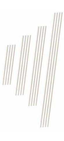 "4"" Lollipop Sticks 