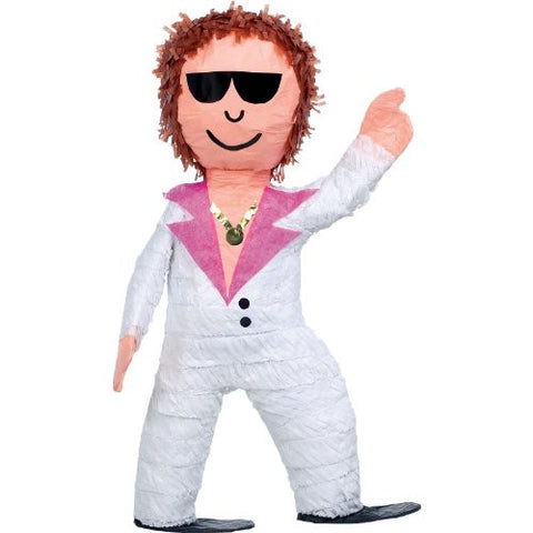 Disco Dancer Pinata | 1 ct