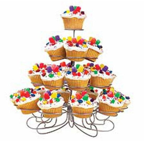 23 Count Standard Cupcake Stand