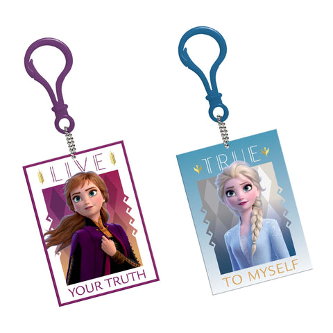 Frozen 2 Party Keychains | 8ct