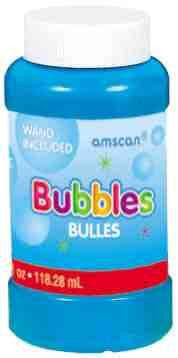 4 Oz. Bubbles | 6ct