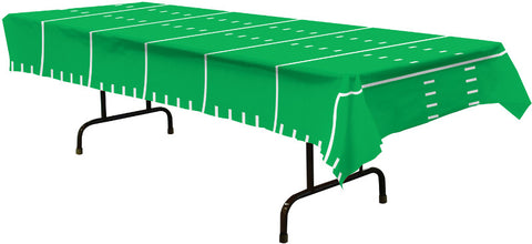 Game Day Football Tablecloth | 54'' x 108''