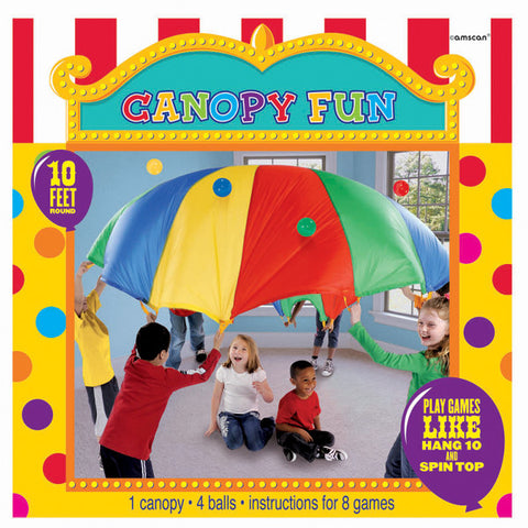 Canopy Fun Game | 5pc