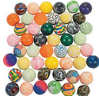 Bouncing Ball | 50 ct
