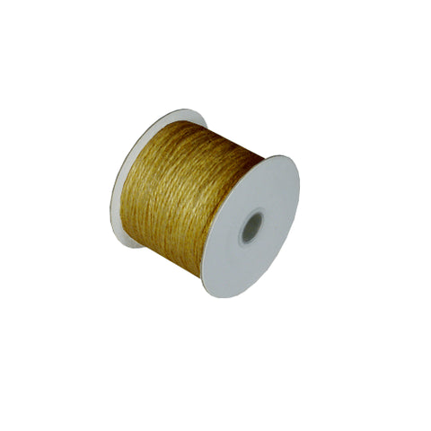 Light Brown Jute Twine | 100 yds