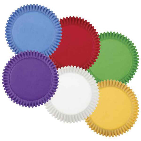 Rainbow Baking Cups | 150ct