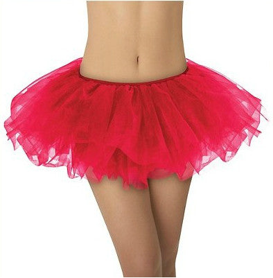 Red Tutu | Adult size