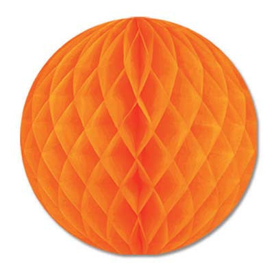 Orange Tissue Ball | 12''