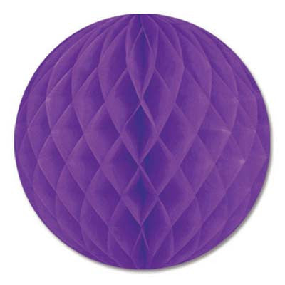 Purple Tissue Ball | 12''