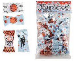 Basketball Buttermint Creams | 50ct