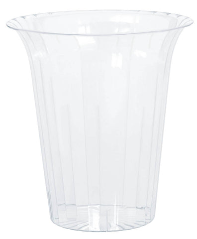 Large Flared Container, 8'' | 1 ct